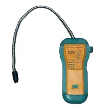 Alquiler-Detectores de Fugas de Gas Refrigerante