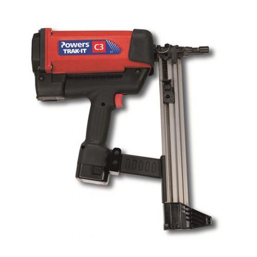 Alquiler-Pistola Clavadora a Gas