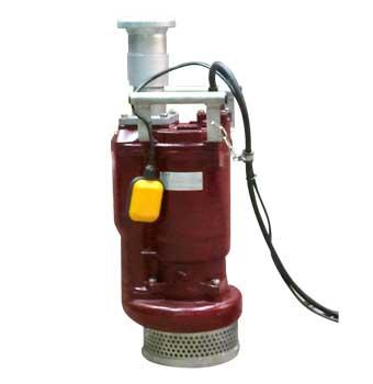 Alquiler de bomba sumergible agua limpia 5 5kw 3 trif for Alquiler de bombas de agua