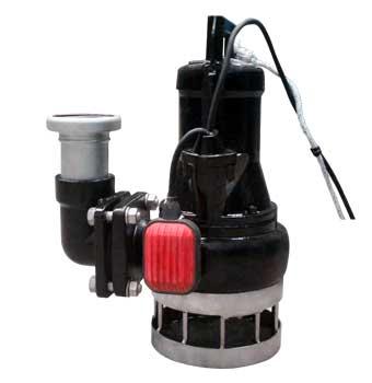 alquiler bomba de agua