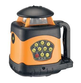 Nivel l ser rotativo autonivelante maquinas y maquinas - Nivel laser barato ...