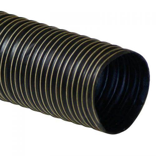 Alquiler-conducto flexible calefacción
