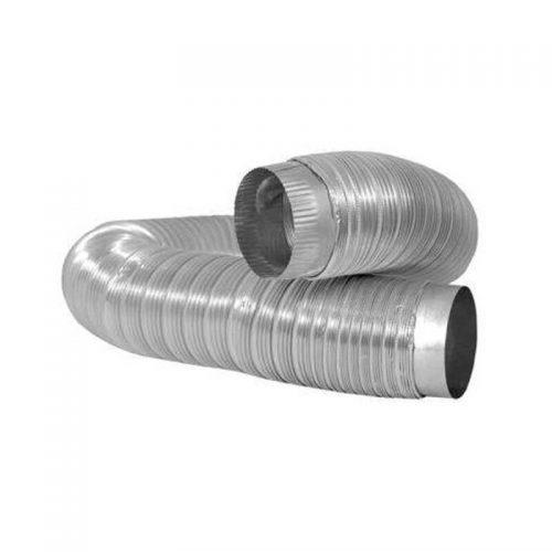 Alquiler-conducto flexible climatización