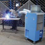 Alquiler-Aire acondicionado portátil Spot Cooler Mator, 2 tubos, 6,2 kW, 230v 3