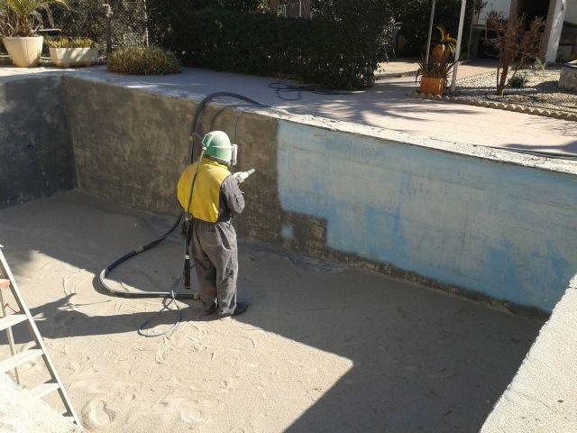 Alquiler de arenador equipo chorro de arena maquinas y - Chorreado de arena ...
