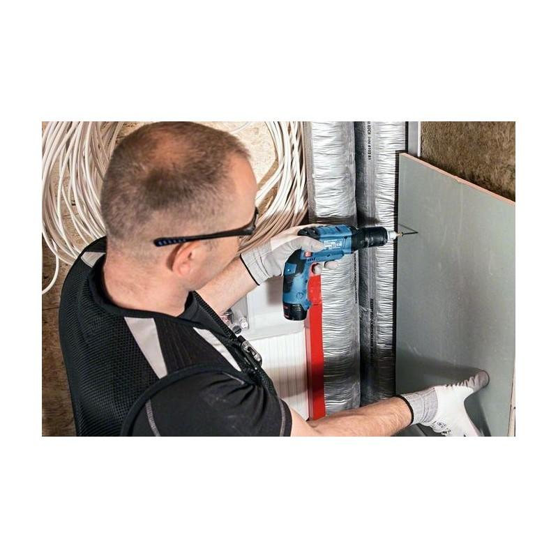 Alquiler de atornillador de pladur 600w 230v maquinas y for Maquina acuchillar parquet alquiler