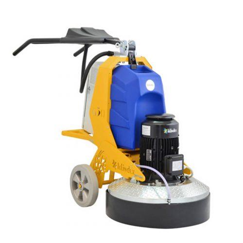 Alquiler-Pulidora de pavimentos diam. 600mm 5,5HP 400V