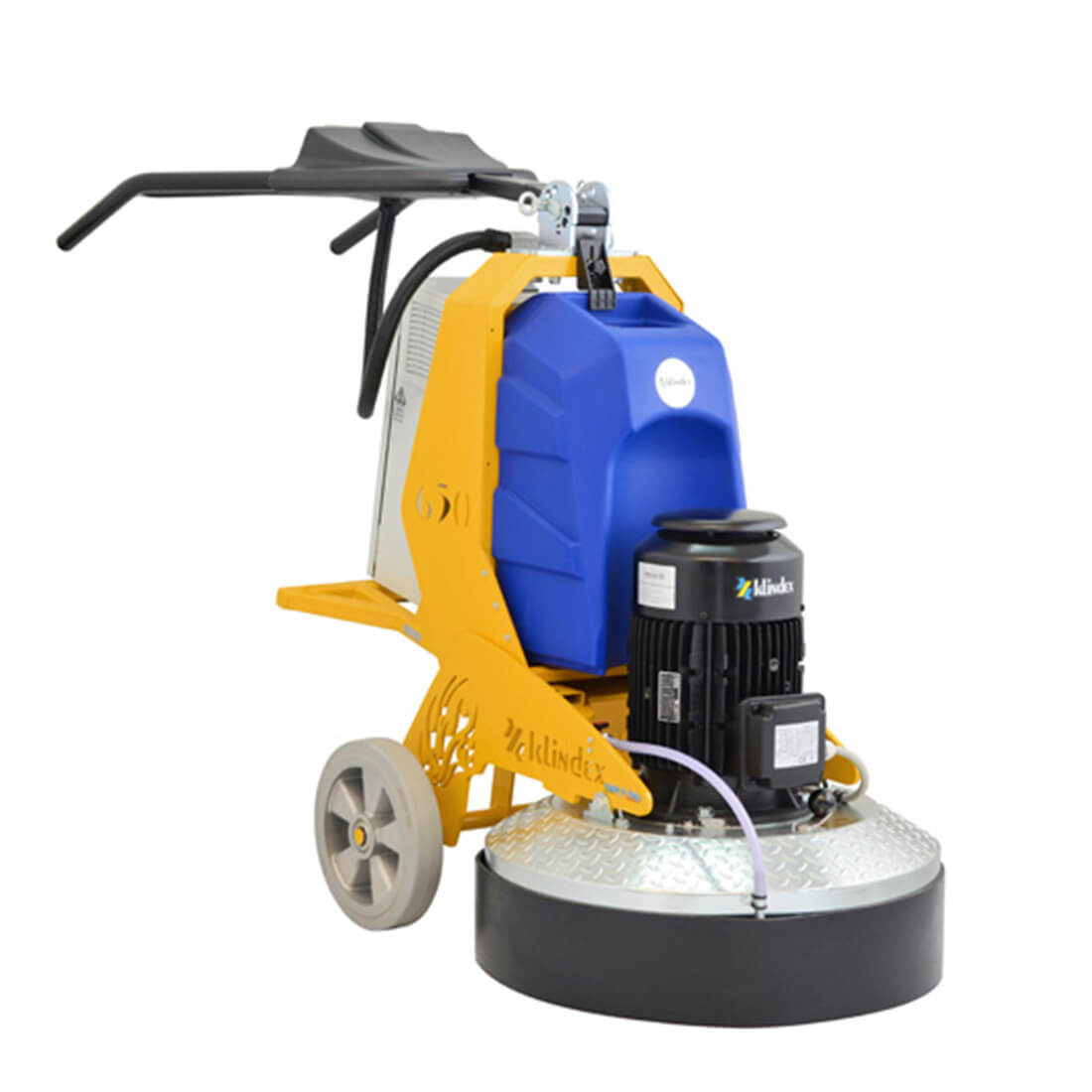 Alquiler de pulidora de pavimentos diam 600mm 5 5hp 400v maquinas y maquinas alquiler de - Maquina pulidora suelos ...