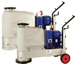 Alquiler de pulidora para rebajar suelos 310mm 6hp - Maquina pulidora suelos ...