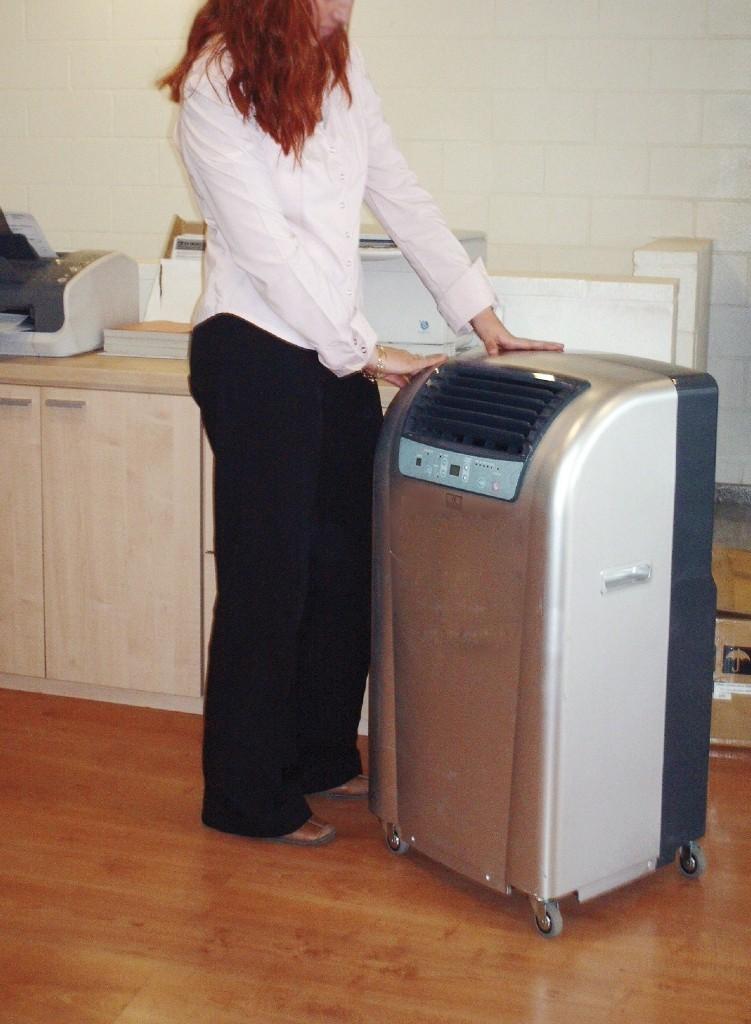 Aire acondicionado port til tipo ping ino 3 kw maquinas for Maquinas de aire acondicionado baratas
