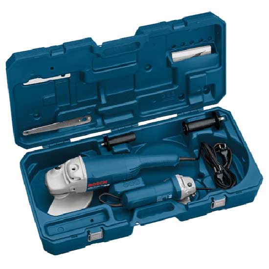 Alquiler-Amoladora radial Ø230mm, 2.000W, 230v