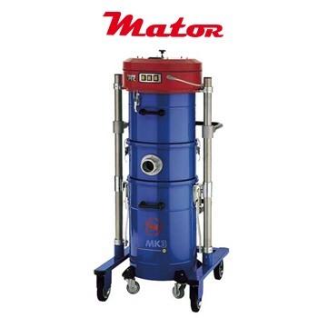 Alquiler-Aspirador industrial de líquido con carro independiente 3.000 W 80L