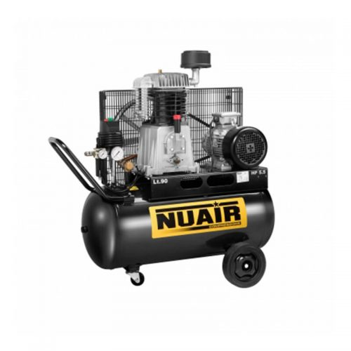 Compresor de aire 5,5 HP ,840L, 400V