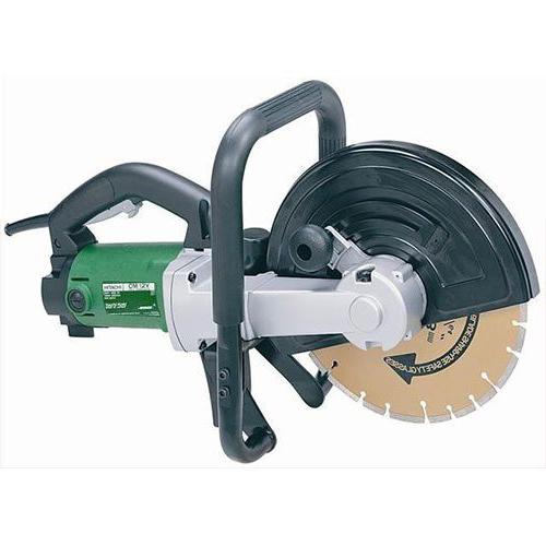 Alquiler-Cortadora radial diam. 300mm, 2.400W
