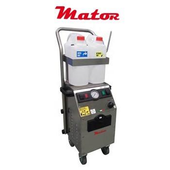 Alquiler-Vaporeta Generador de vapor industrial para limpieza
