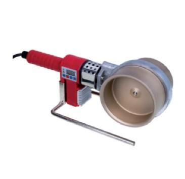Alquiler-Soldador de tuberías de plástico o polipropileno Ø20-63mm